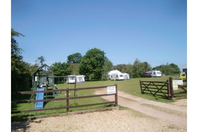 Photo of The Beeches Campsite