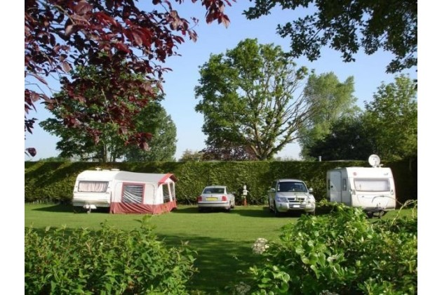 Photo of Broadhembury Farm Camping & Caravan Site