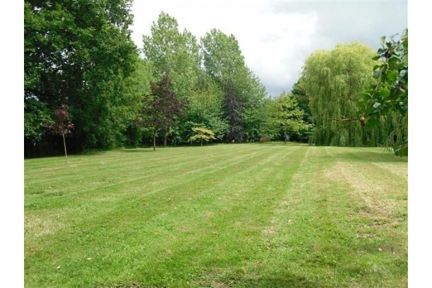 Photo of Frog's Hall Camping & Caravanning Site