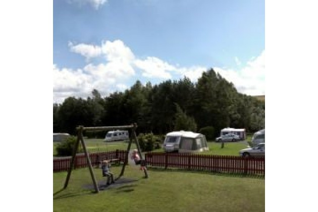 Photo of Bellingham Camping & Caravanning Club Site