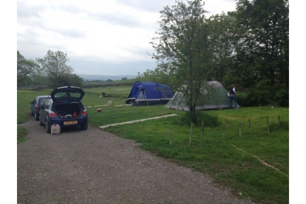 Photo of Silloth House Campsite