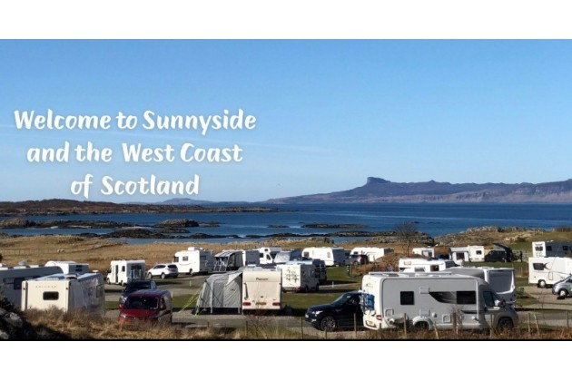 Photo of Sunnyside Croft Touring and Camping Site