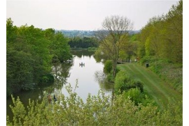 Photo of Eye Kettleby Lakes