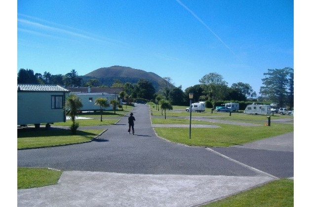 Photo of Glenross Caravan & Camping Park