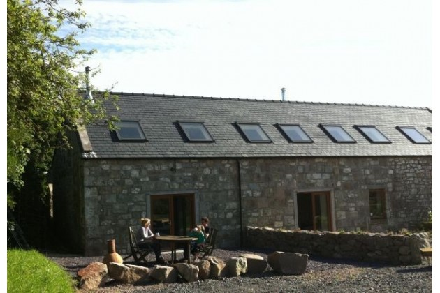 Photo of Gorsebank Camping Cabins