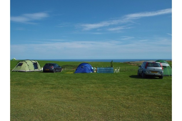 Photo of Wold farm Campsite