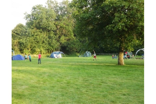 Photo of Swattesfield Campsite