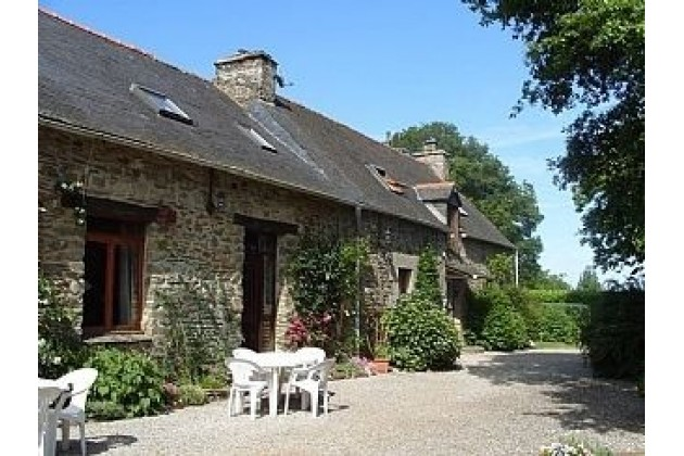 Photo of Le Boterff Gites, B&B and Camping