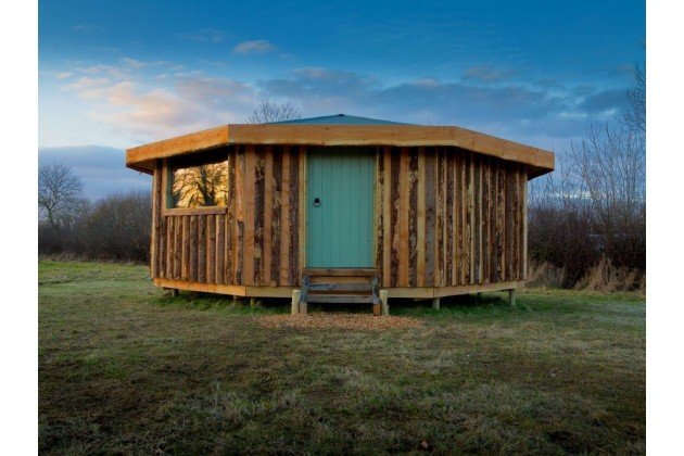 Photo of Grey Willow Yurts