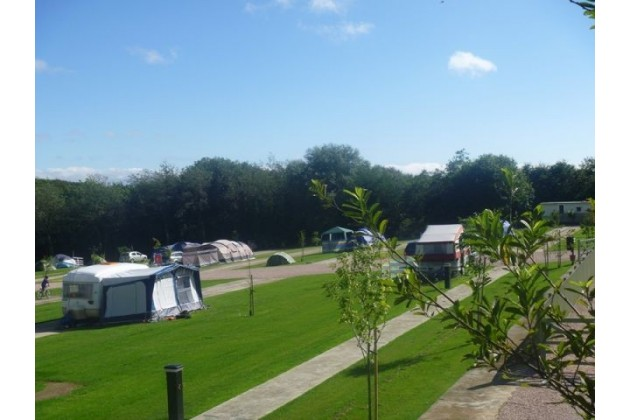 Photo of Woodview Caravan and Campsite