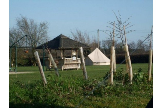 Photo of Park Farm Camping