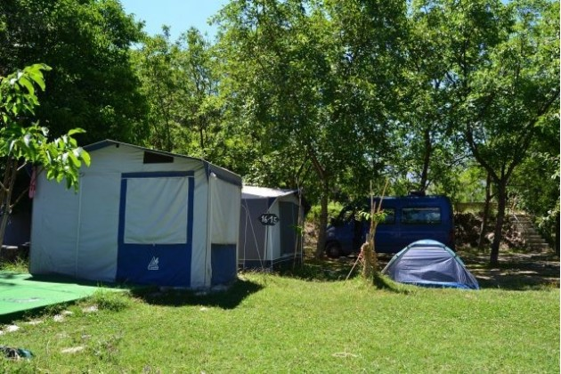 Photo of Camping Rural