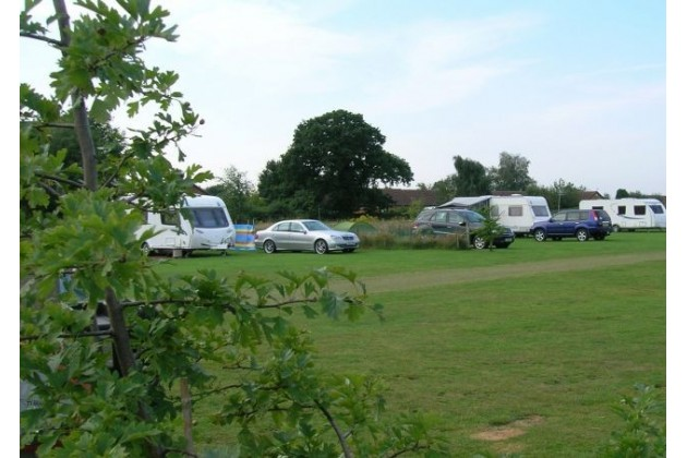 Photo of Petwood Caravan and Camping Park