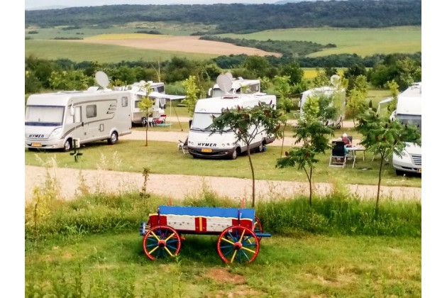 Photo of Camping Veliko Tarnovo