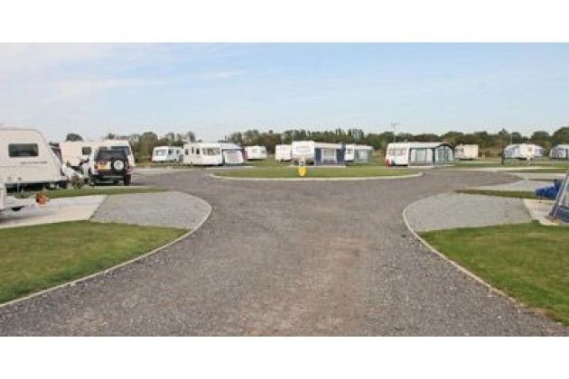 Photo of Blue Rose Country Caravan Park