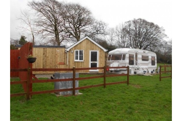 Photo of Glamping West Wales