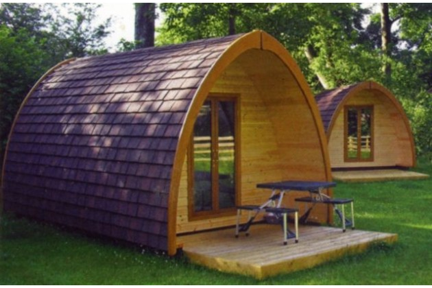 Photo of Suffolk Camping Pods