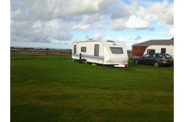 Photo of Cefn Hedog Caravan and Campsite