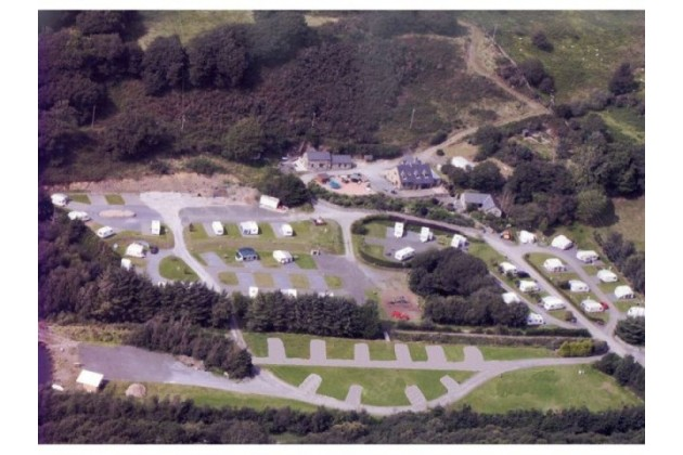 Photo of Blaen Cefn Leisure Park