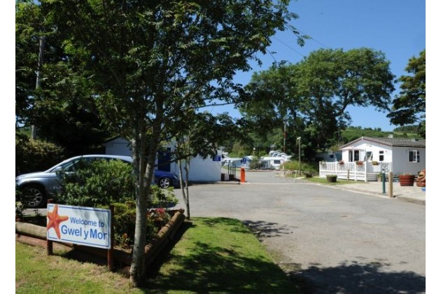 Photo of Gwel y Mor Camping and Touring Park