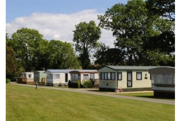 Photo of Bryngolau Caravan Park