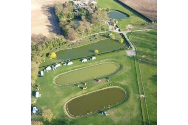 Photo of Fendicks Fisheries & Caravan Park