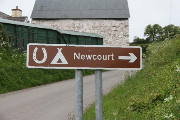 Photo of Newcourt Farm