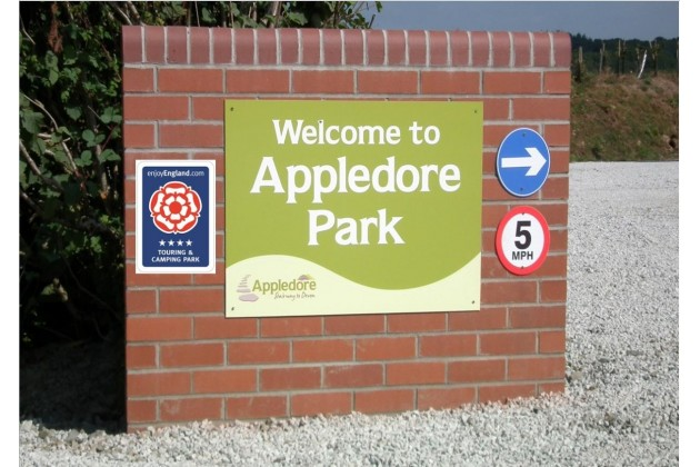 Photo of Appledore Park