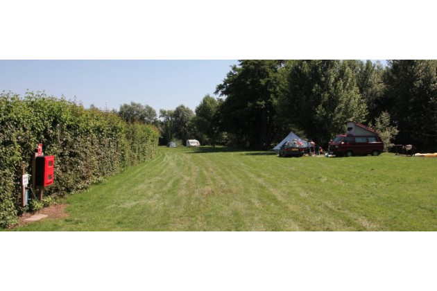 Photo of Rushbanks Farm Caravan and Camping Site