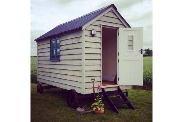 glamping available