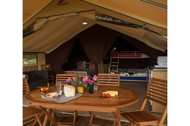 Photo of Verwood Ready Camp Glamping