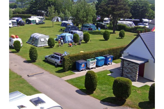 Photo of Camping Caradon Touring Park