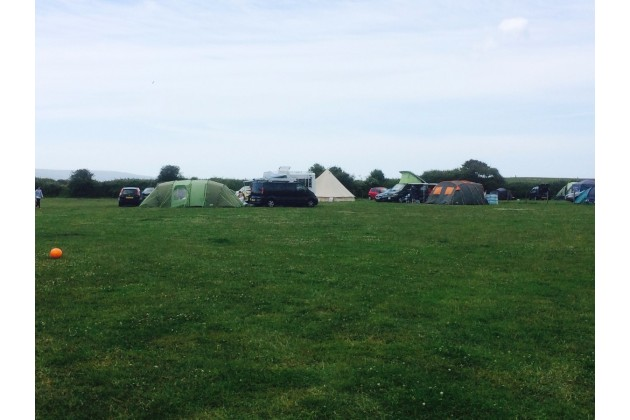 Photo of Folds Farm Camping at Chapelfield