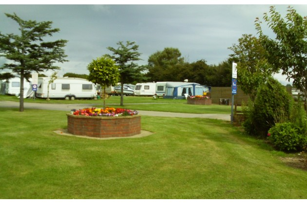 Photo of Gower Farm Touring and Camping Park