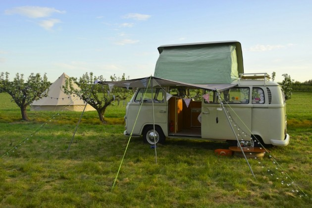 Photo of Fallow Fields Camping