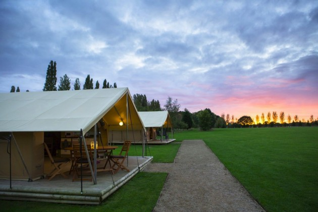 Photo of Milarrochy Bay Ready Camp Glamping