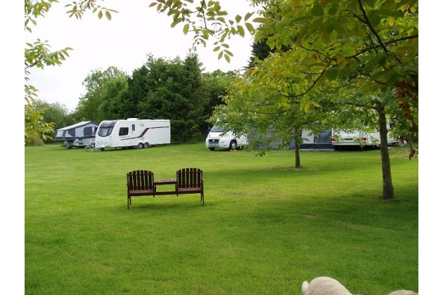 Photo of Woodpecker Meadow Camping and Caravanning