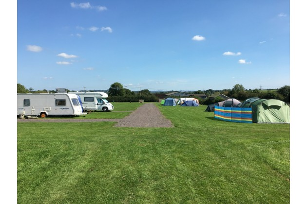 Photo of Larks Rise Caravan and Camping
