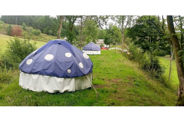 Photo of Moss Side Farm Campsite