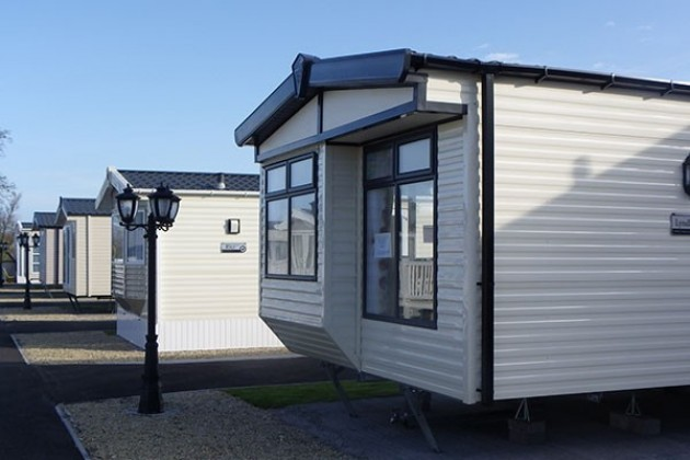 Holiday Homes, Rose Farm, Berrow