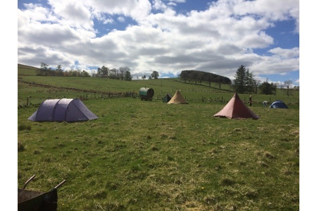 Photo of Cateran Camping