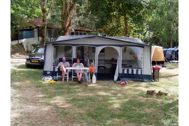 Photo of Camping Le Clos Bouyssac