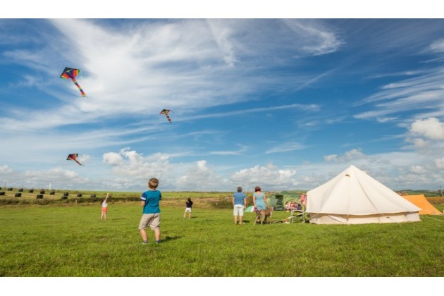 Photo of Gupton Campsite & Farmhouse Accommodation