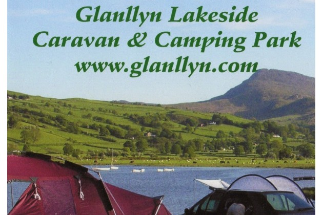 Photo of Glanllyn Lakeside Caravan & Camping Park