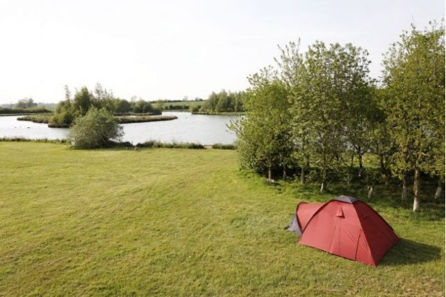 Photo of Brook Meadow Lakeside Holidays