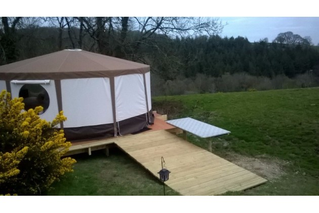 Photo of Penrallt Goch Camping and Glamping