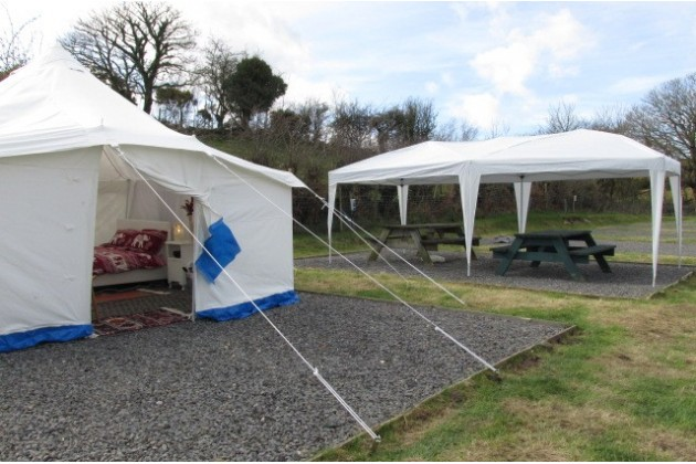 Photo of Fedw Uchaf Caravan And Camping Park