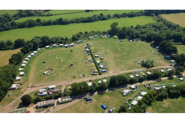 Photo of Park Farm Caravan and Camping