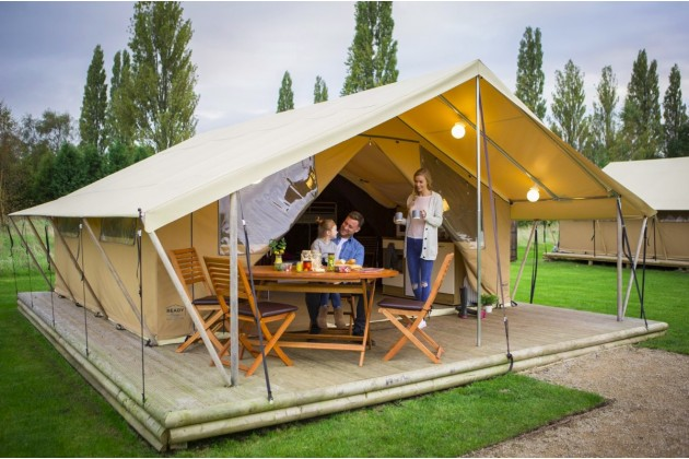 Photo of Crowborough Ready Camp Glamping