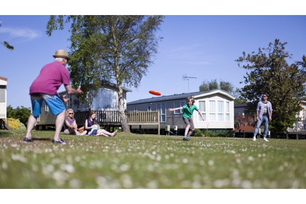Photo of Mersea Island Holiday Park
